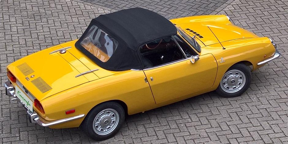 Fiat Ss